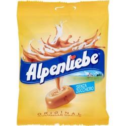 Alpenliebe Original senza zucchero in busta gr.96