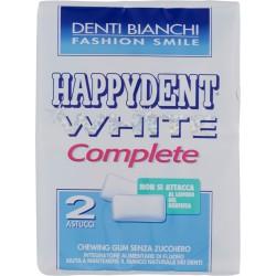 Happydent White complete gr.30x2 pezzi