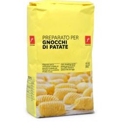 Pasini la tua farina per gnocchi - gr.800