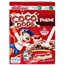 Kellogg's cocopops palline - gr.375