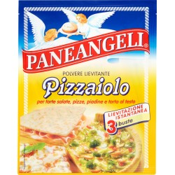 Paneangeli Cameo Pizzaiolo X3 gr.45