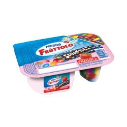 Nestlè fruttolo yogurt con smarties gr.120