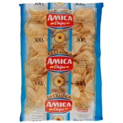 Amica chips patatina classica - gr.300