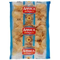 Amica chips patatina classica - gr.300