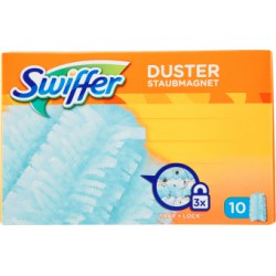 Swiffer dusters ric. x 10