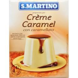 San Martino preparato per creme caramel s/glutine gr.95