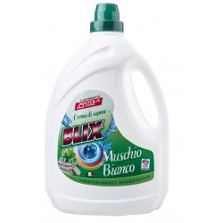 Antola Casa Blix lavatrice muschio bianco - lt.3