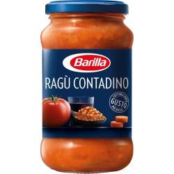 Barilla ragu contadina - gr.400
