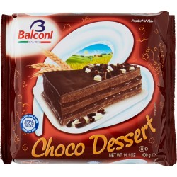 Balconi Choco Dessert 400 g