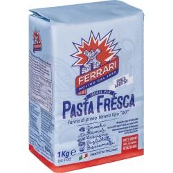 Ferrari farina per pasta fresca - kg.1