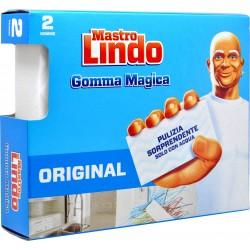 Mastro lindo gomma magica