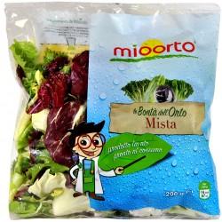 Mioorto insalata mista gr.200