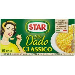 Star dadi classico x10