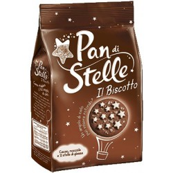 Mulino Bianco pan di stelle - gr.350