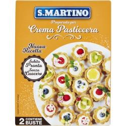 S.Martino preparato per crema pasticcera gr140