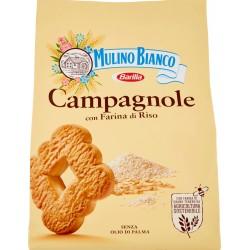 Mulino Bianco campagnole - gr.700