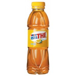 Estathé limone bottiglia cl.50