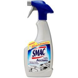 Smac acciaio spray - ml.500