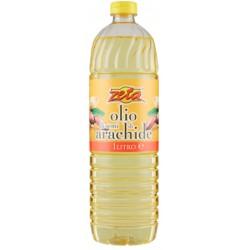 Zeta olio arachidi - lt.1