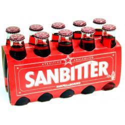 Sanbitter rosso cl.10 cluster x10