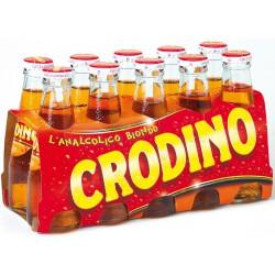Crodino cluster x10