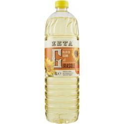 Zucchi olio girasole - lt.1