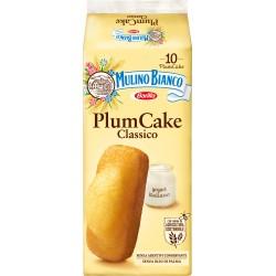 Mulino Bianco plumcake - gr.33 10pezzi