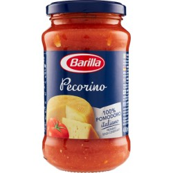 Barilla sugo pomodoro pecorino - gr.400