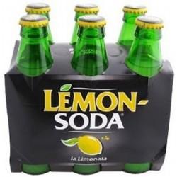Lemonsoda cl.20 cluster x6