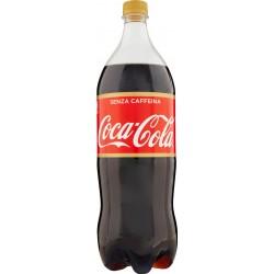 Cocacola senza caffeina - lt.1,5