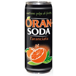 Oransoda lattina cl.33