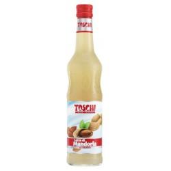 Toschi sciroppo al latte di mandorla - ml. 560