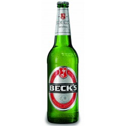 Becks birra cl.66
