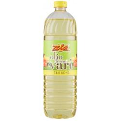 Zucchi olio semi vari - lt.1