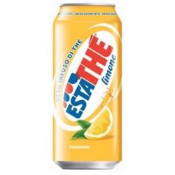 Estathe limone lattina sleek cl.33