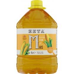 Zucchi olio mais - lt.5