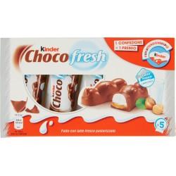 Ferrero kinder choco fresh 5 pezzi