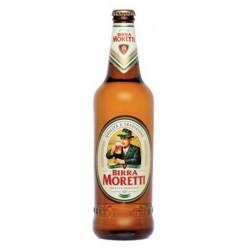 Moretti birra cl.66