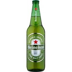Beineken birra cl.66