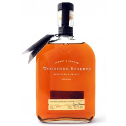 Woodford whisky reserve cl.70