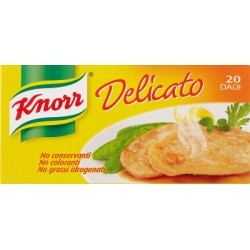 Knorr dadi delicato x 20