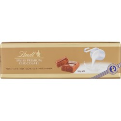 Lindt Swiss Premium Chocolate Latte 300 gr.