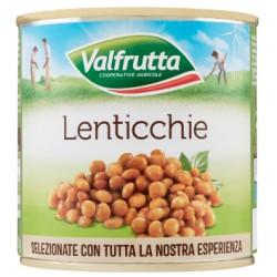 Valfrutta lenticchie - gr.400