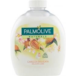 Palmolive Naturals Carezza Delicata Ricarica Detergente Liquido Per Le Mani 300 ml.
