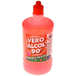 Sai alcool profumato - ml.500
