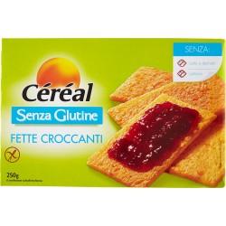 Céréal Fette Croccanti Senza Glutine gr.250
