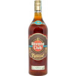 Havana club rum especial - lt.1