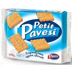 Pavesi petit - gr.500