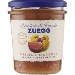 Zuegg confettura marroni - gr.330