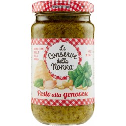 Le conserve della Nonna pesto alla genovese - gr.190